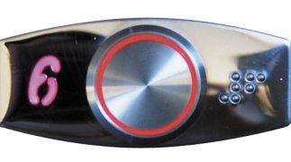 Level2d - Кнопки кабины plate